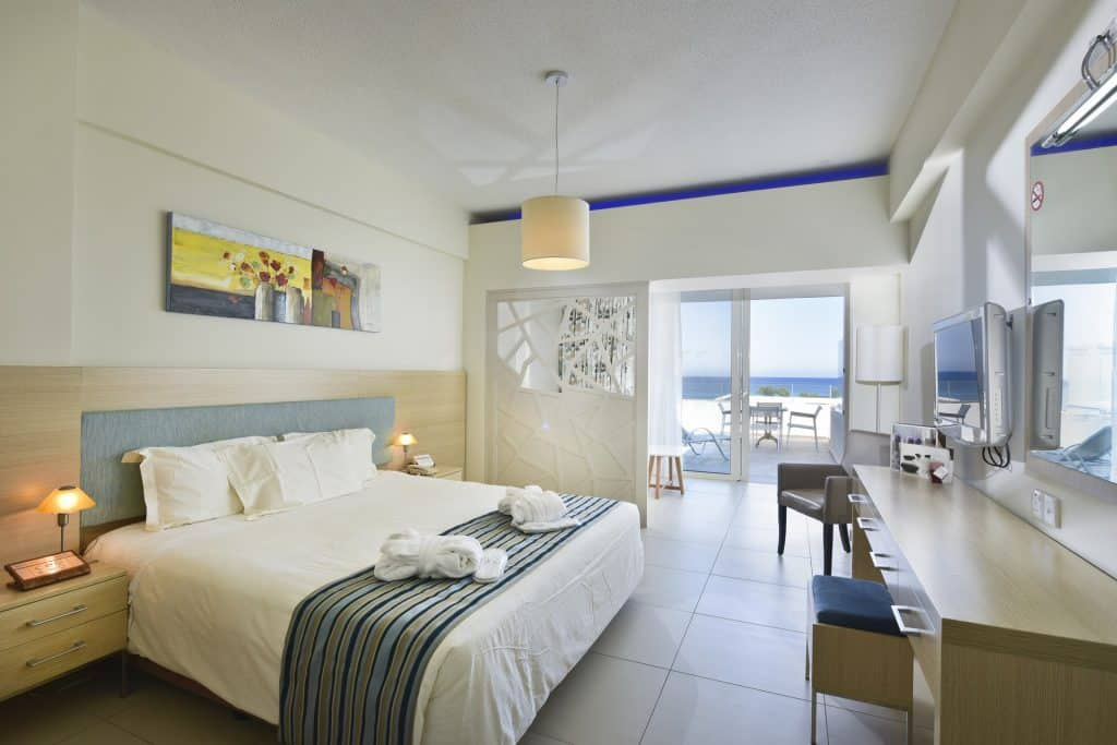 SV Junior Suite with Terrace 1